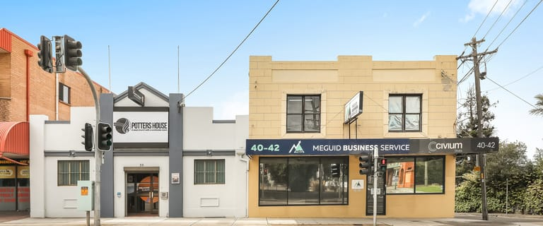 Shop & Retail commercial property for sale at 36-42 Coronation Parade Enfield NSW 2136