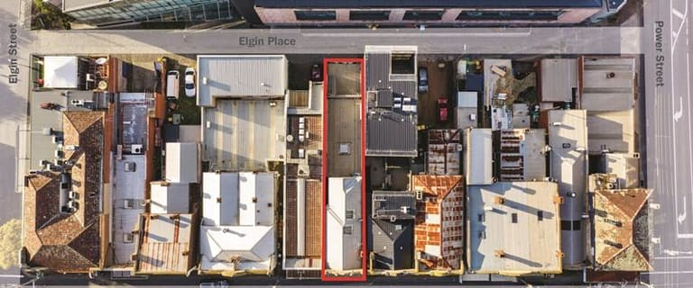 Shop & Retail commercial property for sale at 91 Burwood Road Hawthorn VIC 3122