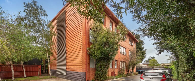 Development / Land commercial property for sale at 8 Alexandra Street South Yarra VIC 3141