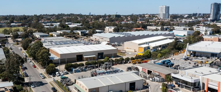 Factory, Warehouse & Industrial commercial property for sale at 13 Butterfield Street Blacktown NSW 2148