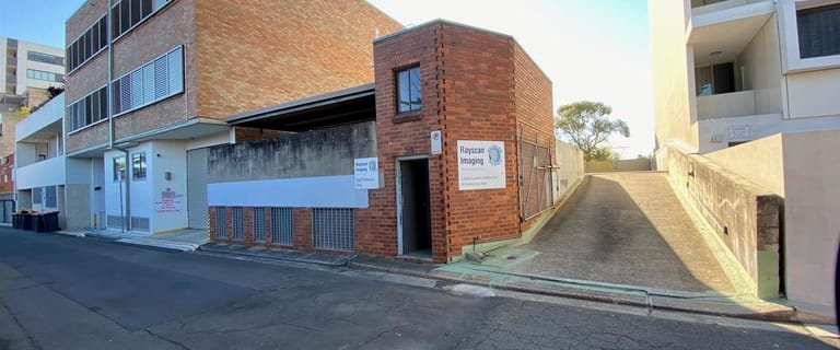Shop & Retail commercial property for sale at 25 Burwood Road Burwood NSW 2134