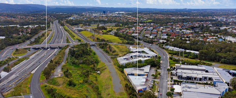 Factory, Warehouse & Industrial commercial property for sale at 3/489 Scottsdale Drive Varsity Lakes QLD 4227