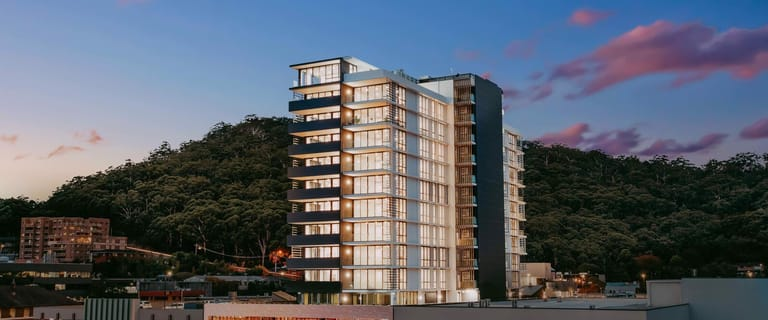 Offices commercial property for sale at Level 3, 159 Mann Street Gosford NSW 2250
