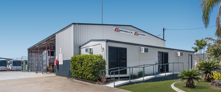 Development / Land commercial property for sale at 52-54 Crocodile Crescent Mount St John QLD 4818