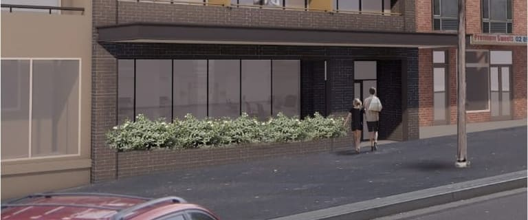 Development / Land commercial property for sale at 310-312 King Georges  Road Beverly Hills NSW 2209