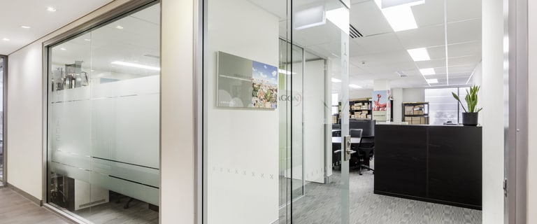 Offices commercial property for sale at 106/1 Cassins Avenue North Sydney NSW 2060