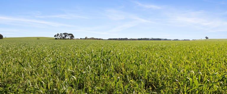 Rural / Farming commercial property for sale at Lorebeck 572 Caroline Road Yahl SA 5291