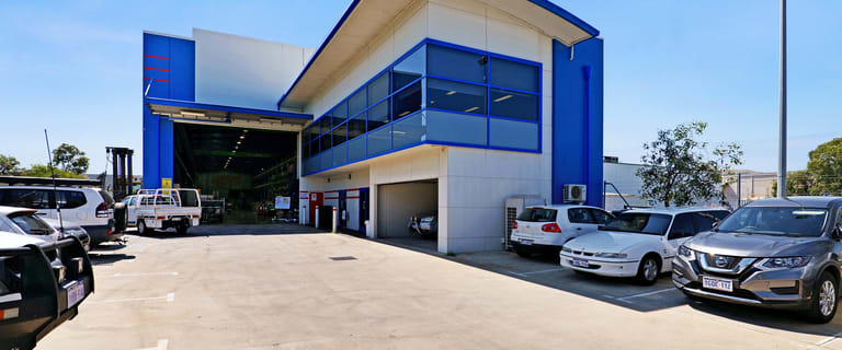 Factory, Warehouse & Industrial commercial property for sale at 11 Yelland Way Bassendean WA 6054
