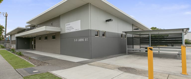 Offices commercial property for sale at 5-9 Juers Street Kingston QLD 4114