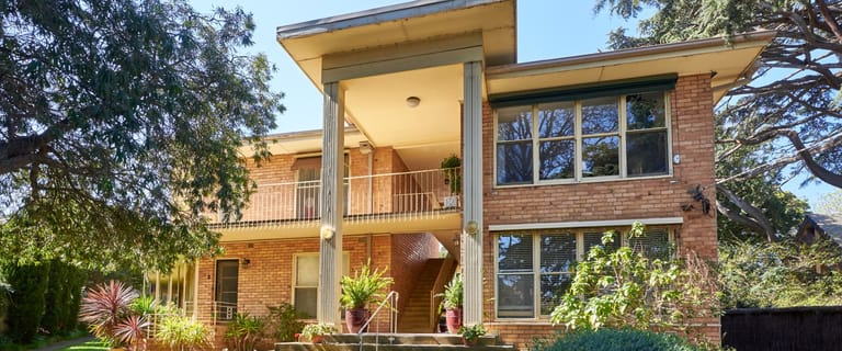 Development / Land commercial property for sale at 5 Stonehaven Court Toorak VIC 3142