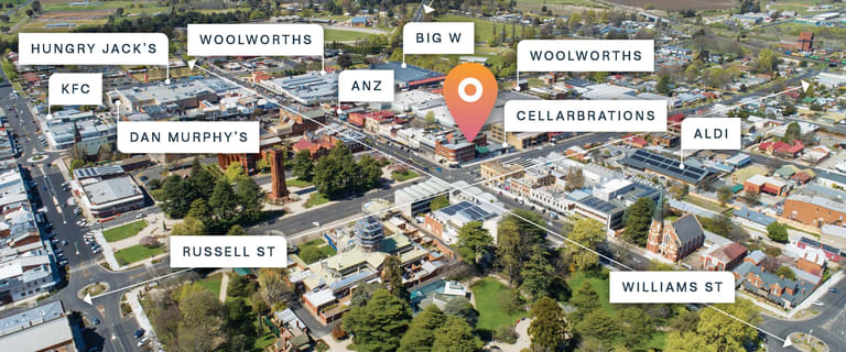 Offices commercial property for sale at 2/108 William Street Bathurst NSW 2795
