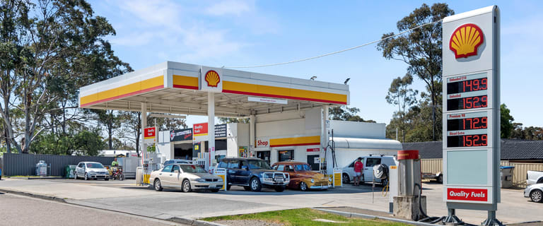 Shop & Retail commercial property for sale at 1109a Argyle Street Wilton NSW 2571