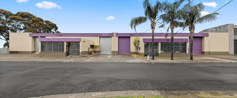 Factory, Warehouse & Industrial commercial property for sale at 27-29 & 31-33 Freight Road Tullamarine VIC 3043