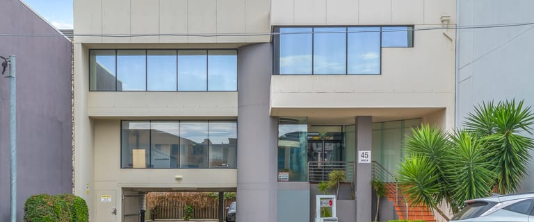 Offices commercial property for sale at 45 Amelia Street Fortitude Valley QLD 4006