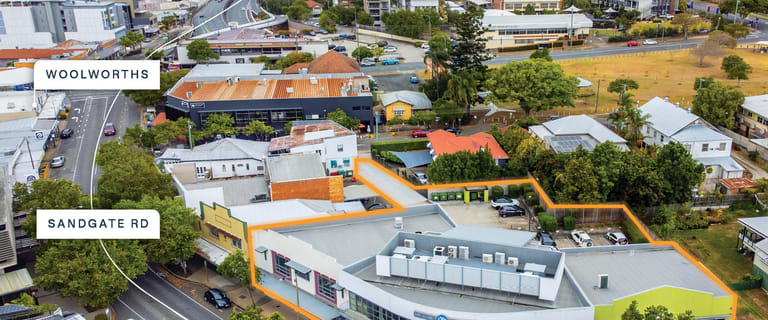 Medical / Consulting commercial property for sale at 1208 Sandgate Road Nundah QLD 4012
