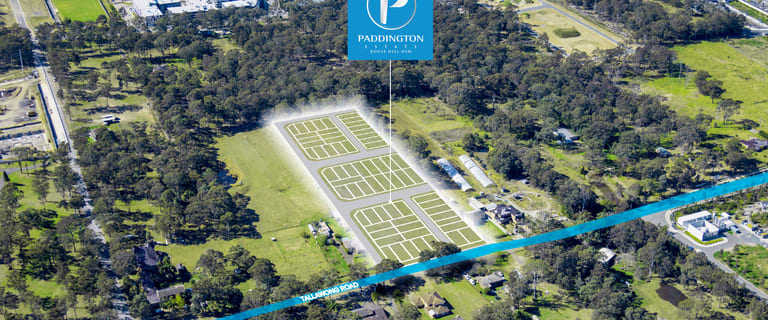 Development / Land commercial property for sale at 74-74a Tallawong Road Rouse Hill NSW 2155