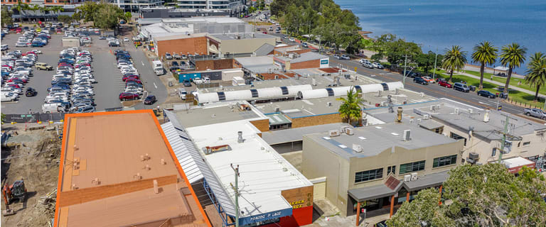 Offices commercial property for sale at 22 Lake Street Warners Bay NSW 2282