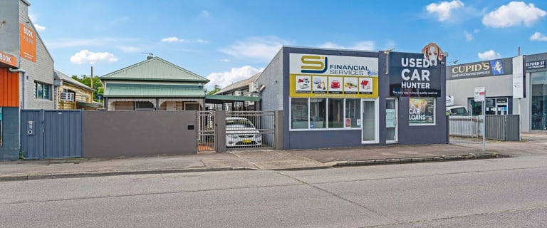 Development / Land commercial property for sale at 92-96 Belford Street Broadmeadow NSW 2292