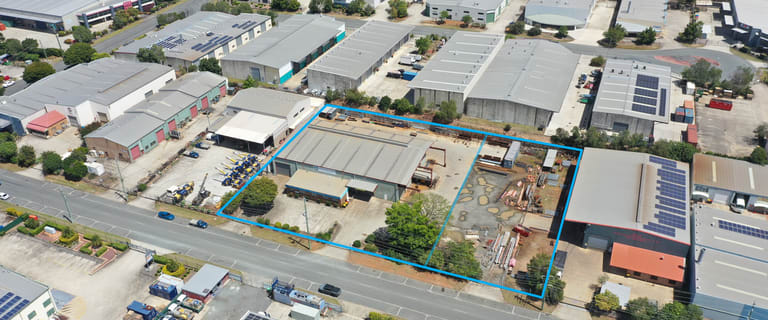 Factory, Warehouse & Industrial commercial property for sale at 10 - 14 Pinacle Street Brendale QLD 4500