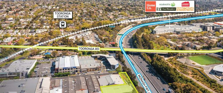 Showrooms / Bulky Goods commercial property for sale at 28 Weir Street Glen Iris VIC 3146