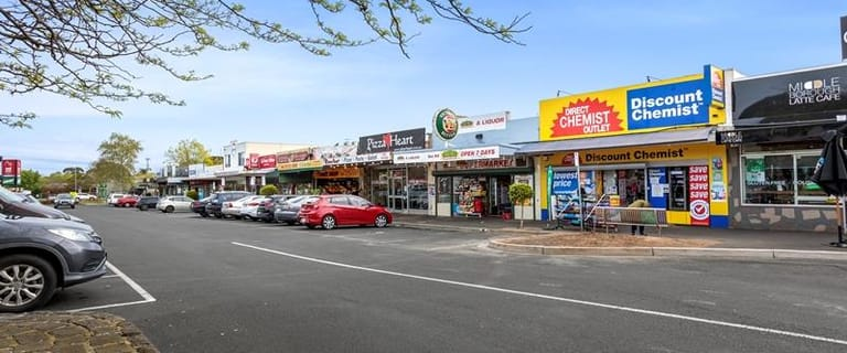 Shop & Retail commercial property for sale at 533 Middleborough Road Box Hill North VIC 3129