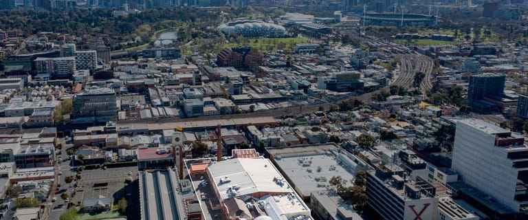 Development / Land commercial property for sale at 560 Church Street Cremorne VIC 3121