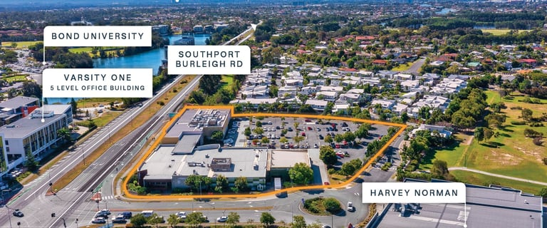 Hotel, Motel, Pub & Leisure commercial property for sale at 2 Santa Maria Court Burleigh Waters QLD 4220