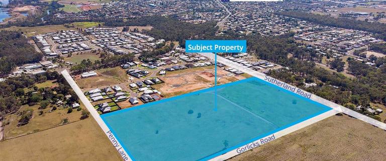 Development / Land commercial property for sale at 96 Gorlicks Road Branyan QLD 4670