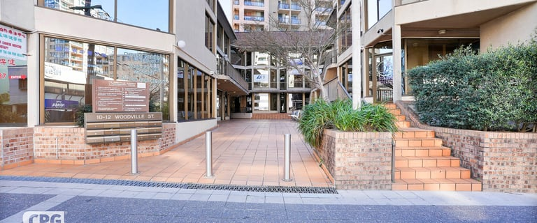 Medical / Consulting commercial property for sale at Suite 11/10-12 Woodville Street Hurstville NSW 2220