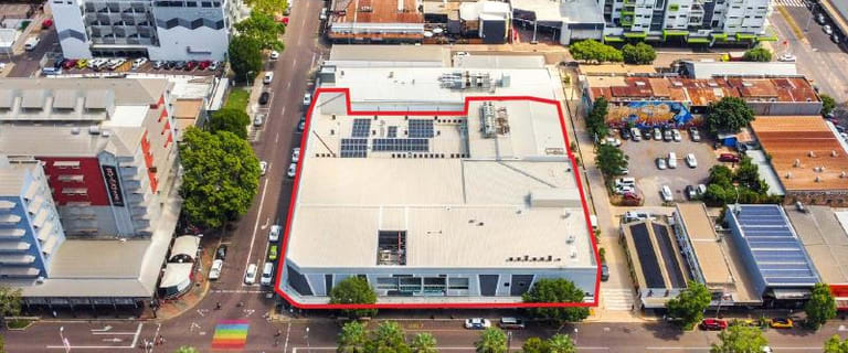 Hotel, Motel, Pub & Leisure commercial property for sale at 56 Smith Street Darwin City NT 0800