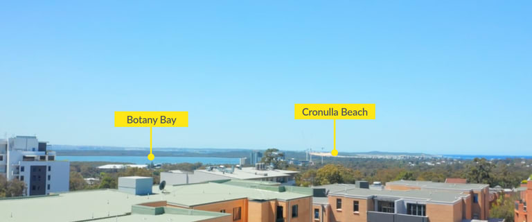 Development / Land commercial property for sale at 347 Port Hacking Road Caringbah NSW 2229