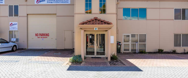 Offices commercial property for sale at 2/7 Hector Street West Osborne Park WA 6017