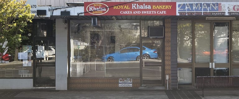 Offices commercial property for sale at 232 Railway Parade Noble Park VIC 3174