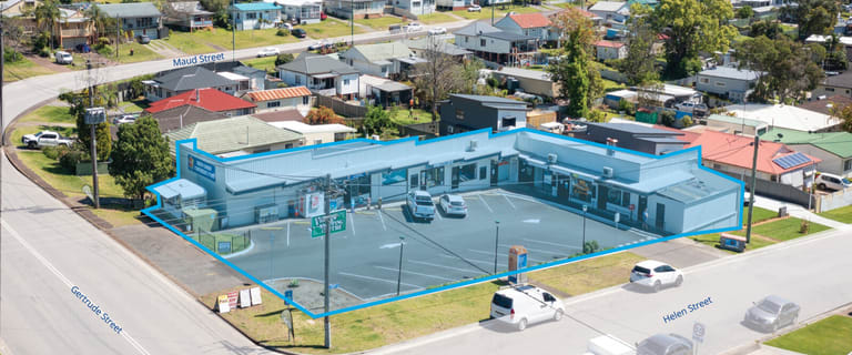 Shop & Retail commercial property for sale at 15 Gertrude Street Cardiff South NSW 2285