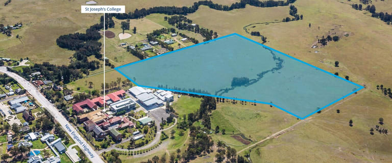 Development / Land commercial property for sale at 20 Cantwell Road Lochinvar NSW 2321
