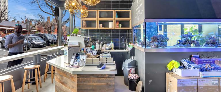 Shop & Retail commercial property for sale at 246 Dorcas St South Melbourne VIC 3205