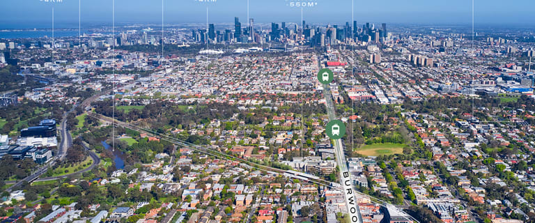 Development / Land commercial property for sale at 157 Power Street Hawthorn VIC 3122