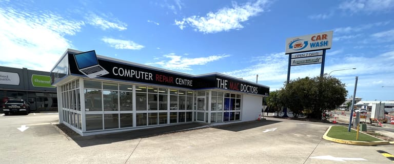Offices commercial property for sale at 259- 269 Charters Towers Road Mysterton QLD 4812