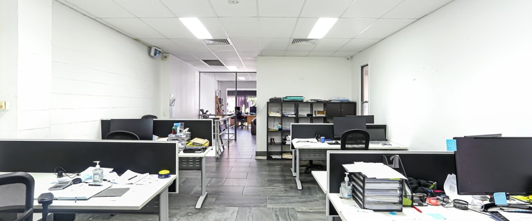 Factory, Warehouse & Industrial commercial property for sale at 112 Queens Road Five Dock NSW 2046