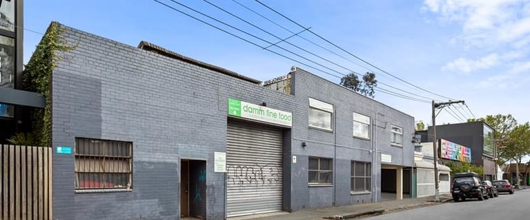 Shop & Retail commercial property for sale at 31-37 Russell Street Abbotsford VIC 3067