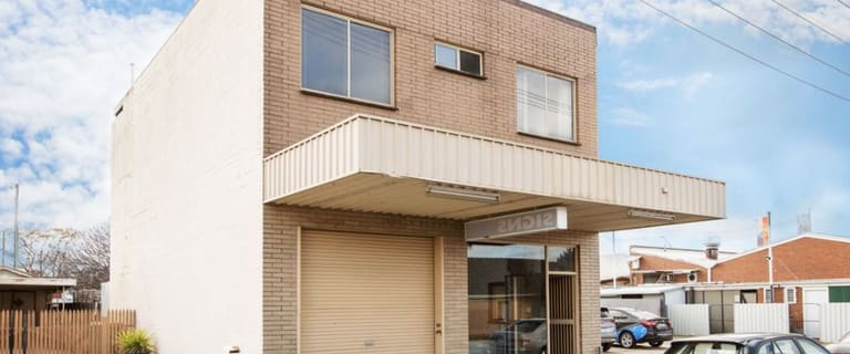 Shop & Retail commercial property for sale at 362 Tarakan Avenue North Albury NSW 2640
