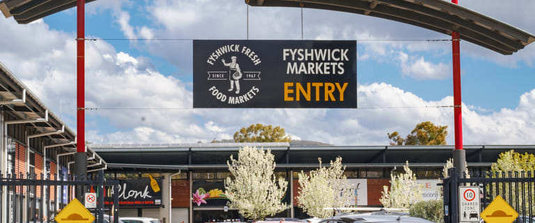 Factory, Warehouse & Industrial commercial property for sale at 36 Mildura Street Fyshwick ACT 2609