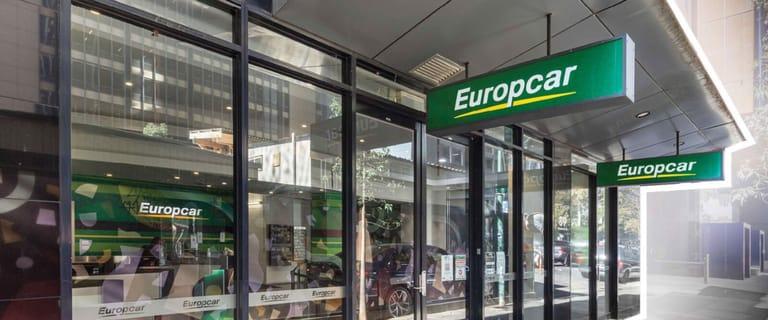Shop & Retail commercial property for sale at 89-91 Franklin Street Melbourne VIC 3000
