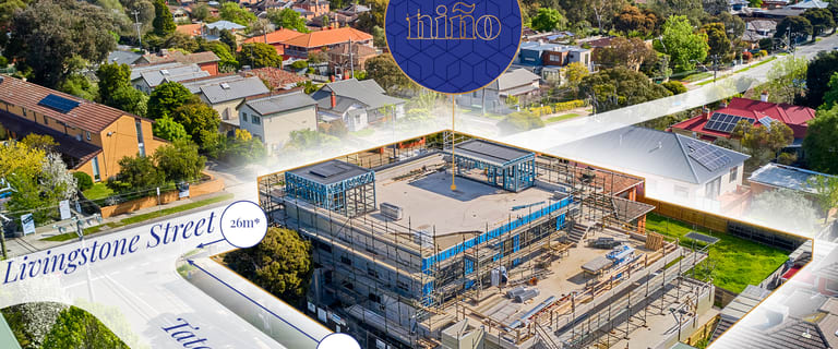 Medical / Consulting commercial property for sale at 27 Livingstone Street Ivanhoe VIC 3079