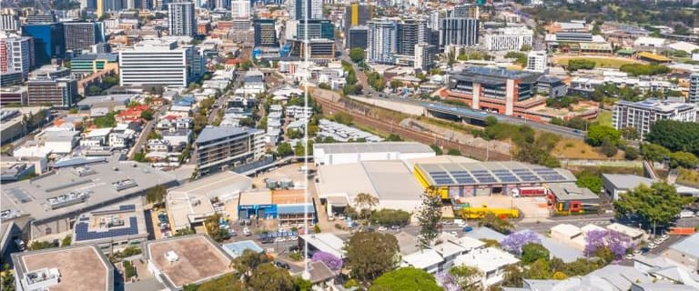 Development / Land commercial property for sale at 15 Down Street Bowen Hills QLD 4006