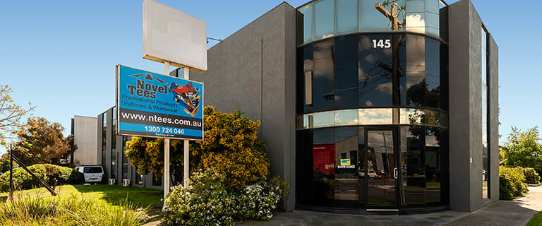 Offices commercial property for sale at 145 Keys Road Moorabbin VIC 3189
