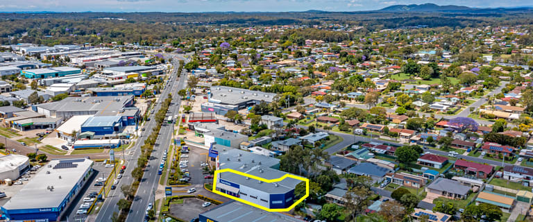 Shop & Retail commercial property for sale at 5/123 Redland Bay Road Capalaba QLD 4157