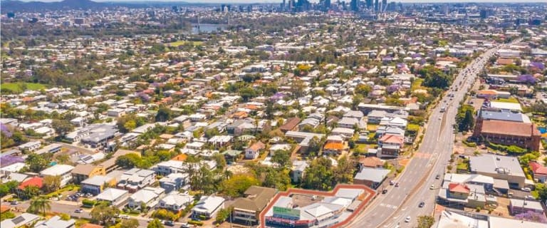 Shop & Retail commercial property for sale at 651 - 667 Ipswich Road Annerley QLD 4103