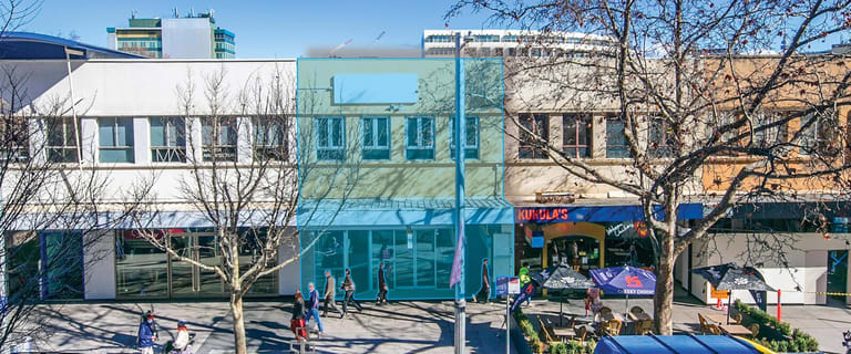 Shop & Retail commercial property for sale at 128 Bunda Street Canberra Airport ACT 2609