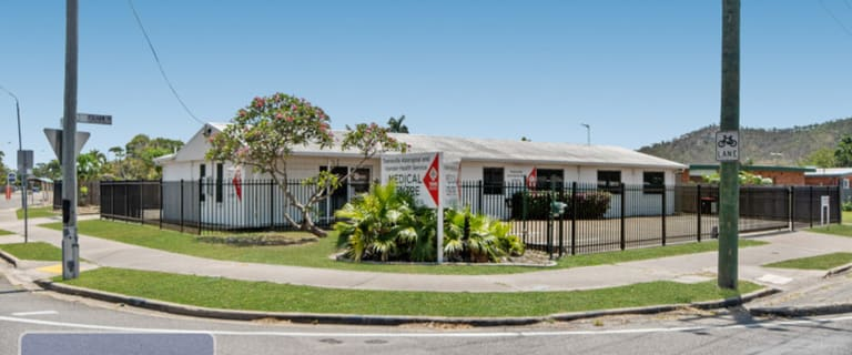 Offices commercial property for sale at 421 Fulham Road Heatley QLD 4814